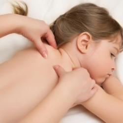 Massage de Relaxation Enfants / Adolescents
