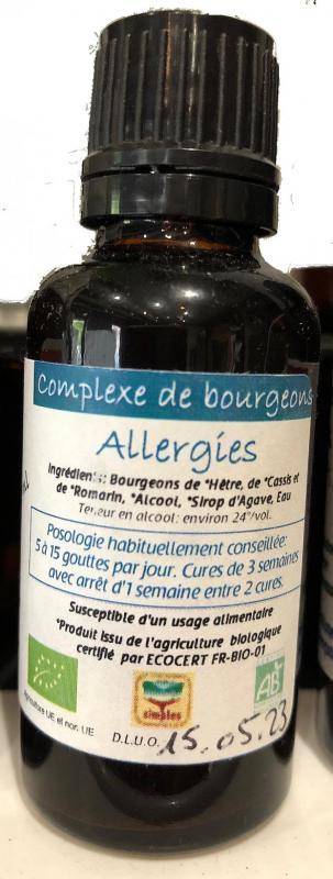 Allergie bis1