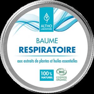 Baume respiratoire 50ml fr