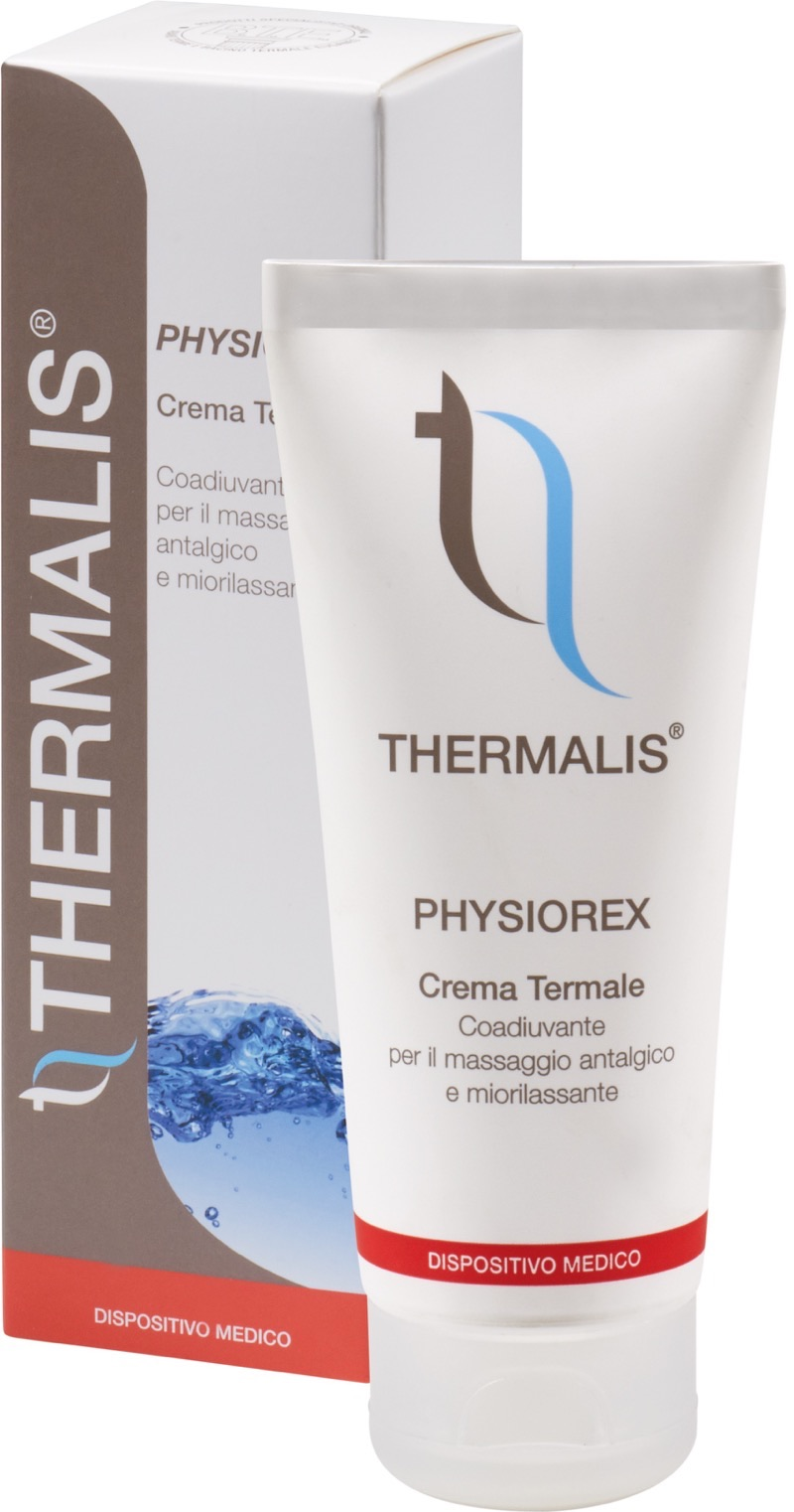 Creme thermale physiorex