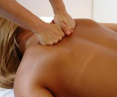 Massage de Relaxation