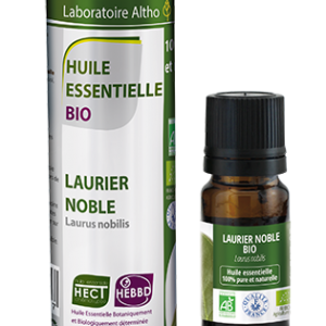 He laurier noble bio 10ml fr