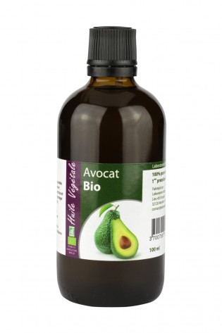 Hv 100ml avocat