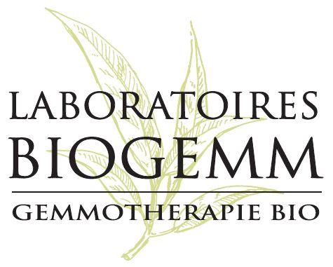 Logo biogemm