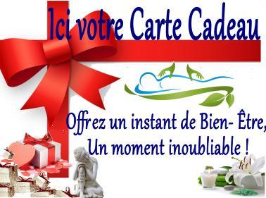 La Carte Cadeau à Offrir