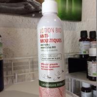 Lotion anti moustique 1