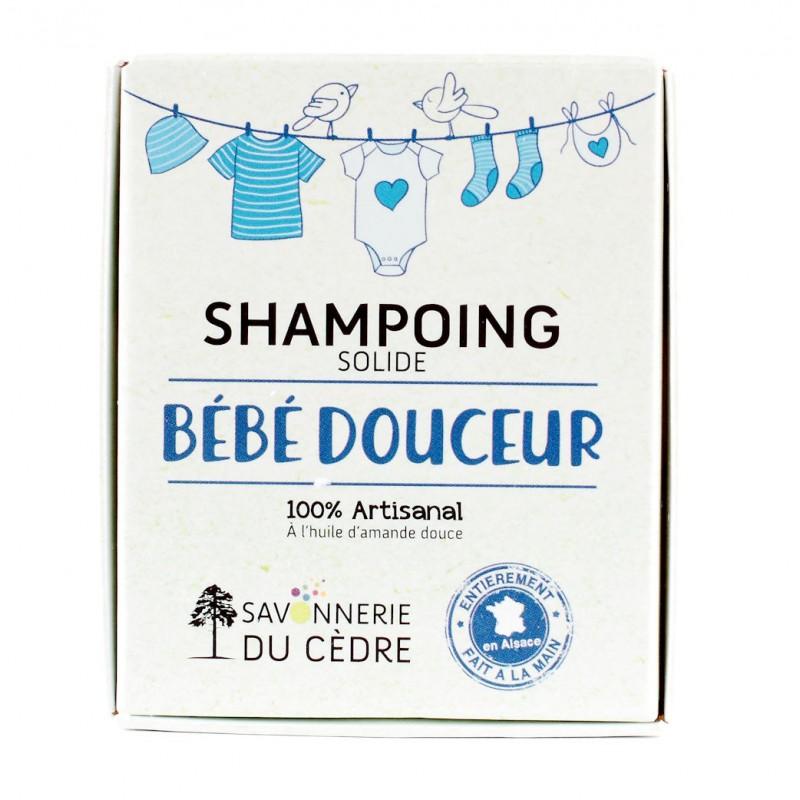 Shampooing solide bebe bio 2