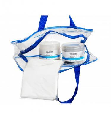 Kit Minceur Boue Hyperthermale + Crème Amincissante et Drainante. Cure 1 Mois.