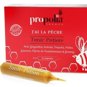 Tonic potion 1