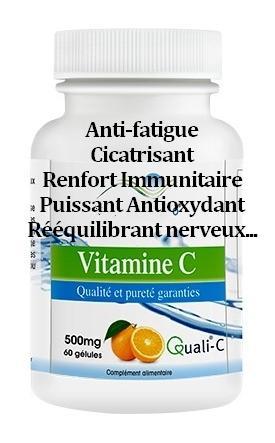 Vitamine c 1
