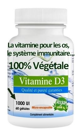 Vitamine d3 bis 1